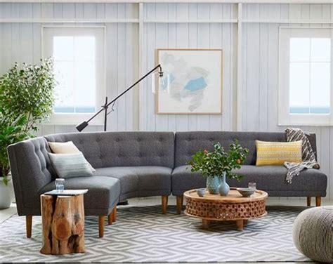 salones con sofas c 243 mo decorar el sal 243 n con sof 225 s esquineros