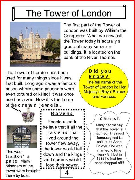 river thames ks2 facts london fact sheet