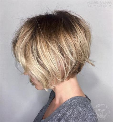 hairstyles lioness cut 70 winning looks with bob haircuts for fine hair