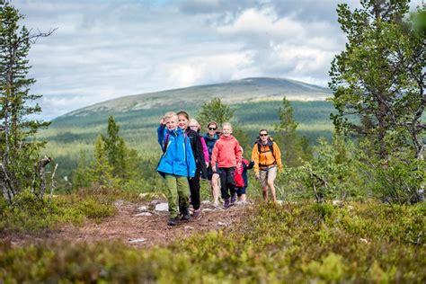 i tur guide til fantastiske fjellturer i trysil radisson norge