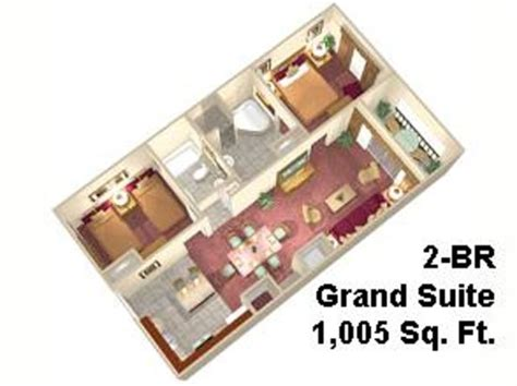 2 bedroom suites near seaworld orlando 2 bedroom suite orlando home design