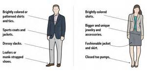 what smart casual dress code means business insider