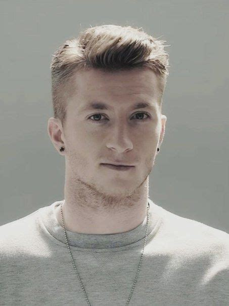 Reus Hairstyle Name | marco reus hairstyle name newhairstylesformen2014 com