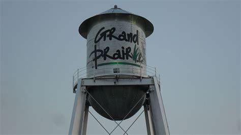 Tony Mba Grand Praire by Grand Prairie