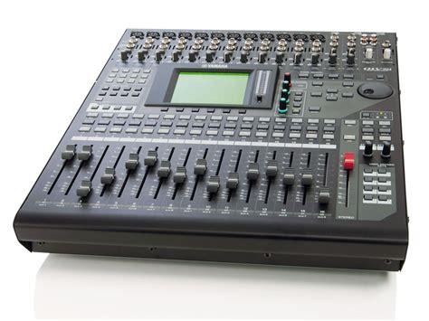 Mixer Digital Yamaha Murah yamaha 01v96i digital mixer review musicradar