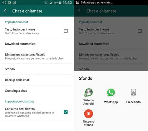 testo davanti agli occhi guida whatsapp come funziona wizblog