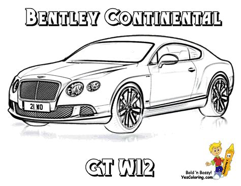 pin  yescoloring coloring pages  cool super car