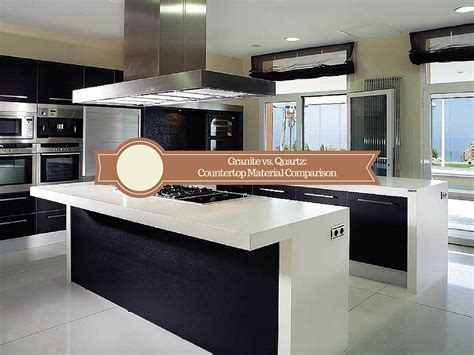 Quartz Countertop Brands Comparison by Pin Granite Edge Pros On