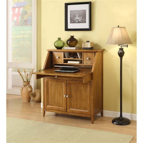 drop lid desk canopy cornerstone collection drop lid desk walmart