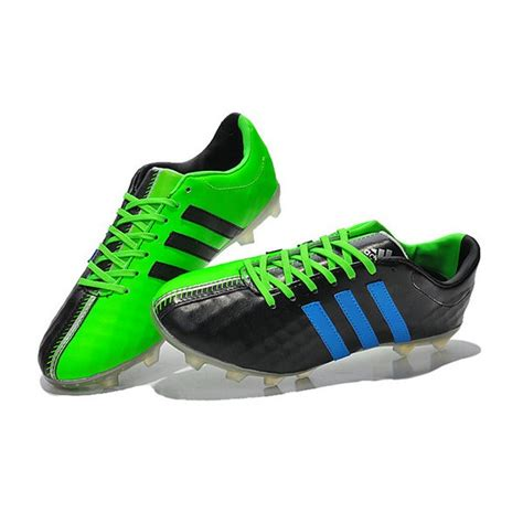 new football shoes 2015 2015 new football shoes adidas 11pro trx fg blue green black