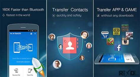 transfer apk files from pc to android cm transfer files 1 5 5 0350 apk for android