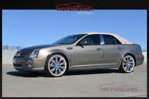 Cadillac Vogue Tires Cadillac 2015 Sts With Vogue Tires On