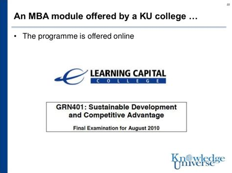 Open Mba Modules by Open Book Open Web Obow Exams