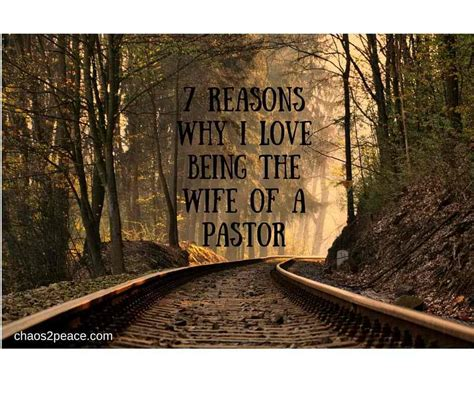 7 Reasons Why I Being Married by Clergy Appreciation Archives Chaos 2 Peace
