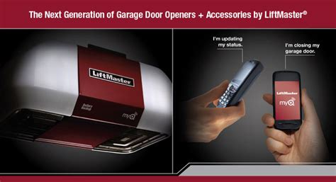 App Enabled Garage Door Opener Nashville Controlled Garage Doors Iphone And Android Garage Door