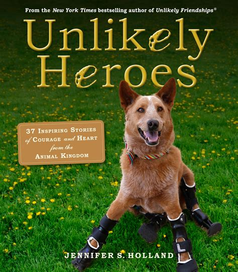 animal heroes books author shares tales of four legged heroes st louis