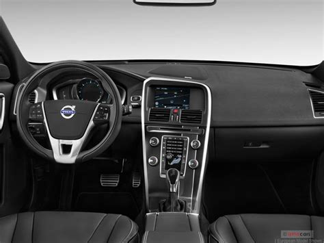 volvo xc60 2015 interior 2015 volvo xc60 prices reviews and pictures u s
