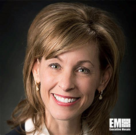 leanne caret named president, ceo of boeing defense, space