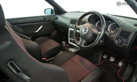 Gti Mk4 Interior by Used 2002 Volkswagen Golf Gti Mk3 Mk4 Anniversary For