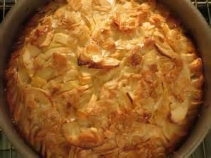 appfel kuchen sinnesfreuden apfelkuchen mit mandelguss