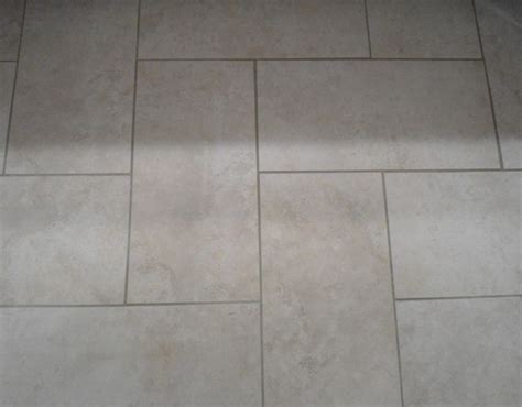 Different Ways To Lay Floor Tile by Best 25 12x24 Tile Ideas On