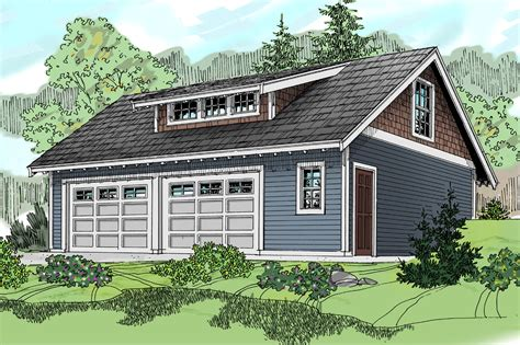 garage and house plans craftsman house plans garage w living 20 049 associated designs