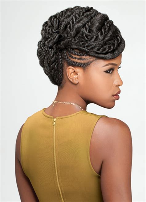 nigerian afro hairstyles 20 charming braided hairstyles for black women circletrest