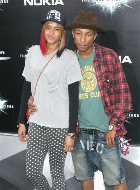 whats helen lasichanh age pharrell williams and helen lasichanh style pinterest