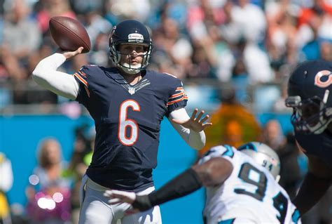 bears bench jay cutler fantasy football 2014 week 6 start sit who to play and
