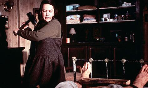 comfort in disappointment or misery 365 days of horror movies day 247 misery