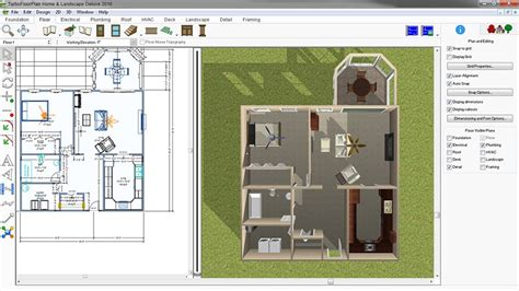 turbo floor plan turbofloorplan home landscape pro 2016