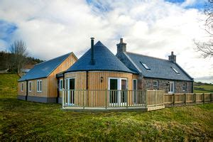 Luxury Cottage Scotland by Eco Friendly Self Catering 100 Best Self Catering In