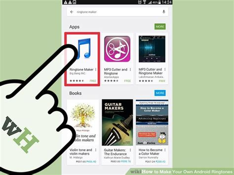make your own card app how to make your own android ringtones 8 steps with