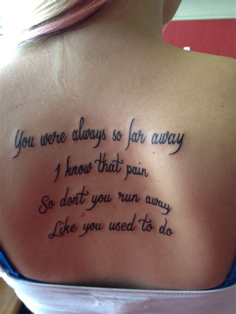 alice in chains tattoo 17 best images about in chains lyrics on