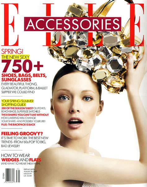Jpg Magazine by Elizabetheric Jewelry
