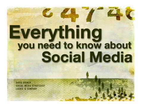 everything you need to about social media without to call a kid books everything you need to about social media