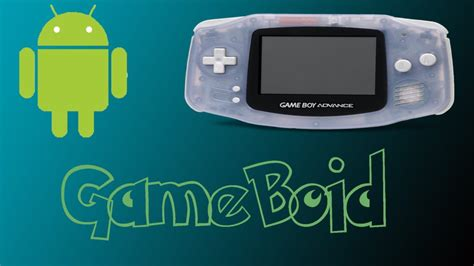 android gameboy emulator gameboy advance emulators best gba emulators for android