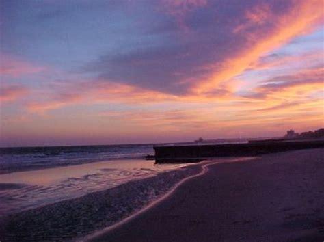 panoramic view awesome sunset 3br condo on folly river 117 e arctic 201 follybeach com