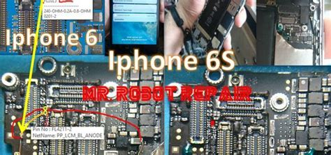 iphone  display light solution lcd jumper problem ways iphone  iphone iphone repair