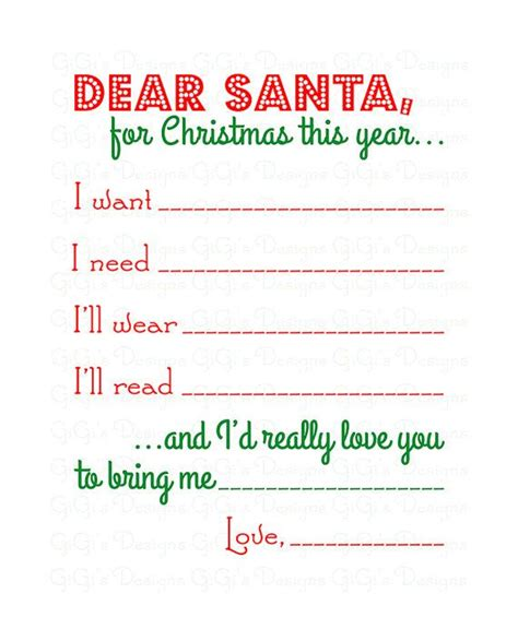 Wanna Read A Letter For 40 by Dear Santa Letter Dear Santa For