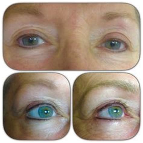 tattoo eyebrows aberdeen micro pigmentation by merle norman kelowna before and