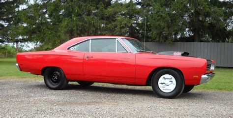 1969 plymouth roadrunner 1969 plymouth road runner overview cargurus