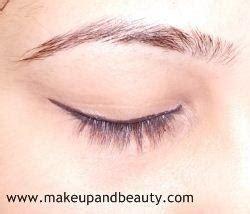 Revlon Fabuliner revlon fabuliner black review indian makeup and