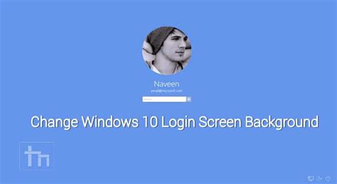 wallpaper windows 10 how to change change lock screen password in windows 10 microsoft