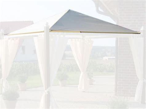 casa royal pavillon leco ersatzdach pavillon casa royal 315x315cm ebay