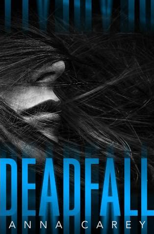 barcode tattoo goodreads librisnotes deadfall by anna carey