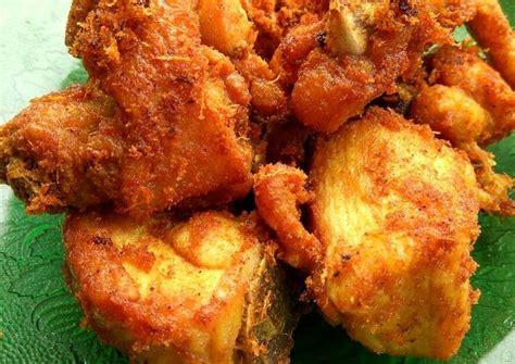 resep ayam goreng kunyit oleh nissa iswati cookpad
