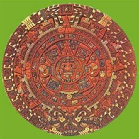 Calendario Solar Azteca Meses Lecturas Infantiles M 233 Xico La Misteriosa Civilizaci 243 N