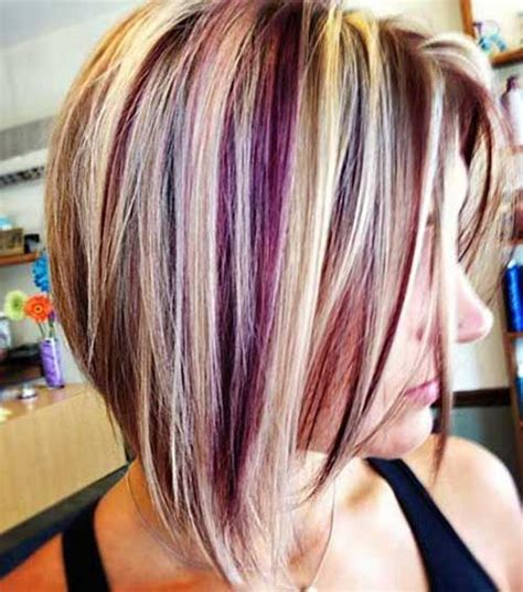 hairstyles and colors for short hair 35 new hair color for short hair short hairstyles