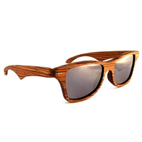 Shwood Handcrafted Wooden Eyewear - handcrafted shwood canby eyewear